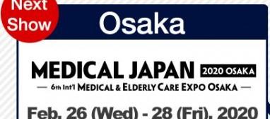 Attending Medical Japan 2020 O…